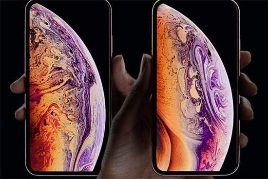 """אייפון Xs / צילום: יח""""צ"""