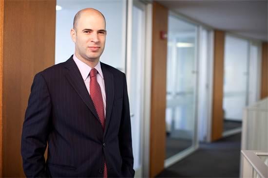 פרופ' דן עמירם, ראש תחום פינטק בתוכנית MBA/צילום: באדיבות המצולם