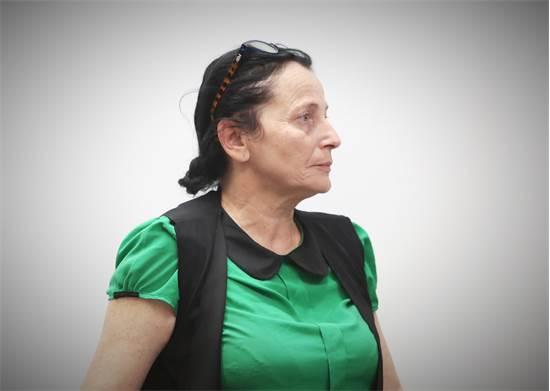 נלי דינוביצקי / צילום: שלומי יוסף