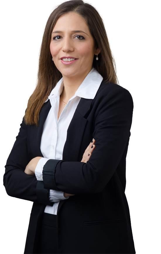 אפרת כהן מנכלית פארמה ישראל / צילום: תומר יעקובסון