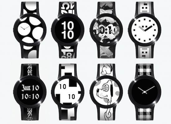 """שעון זיקית צילומים: יסמין יבלונקו, יח""""צ"""