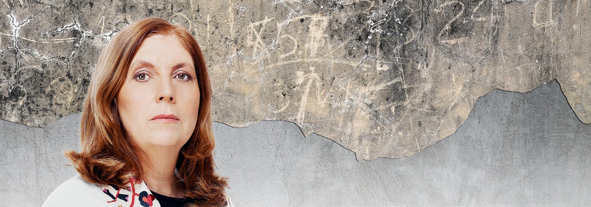 ליידי גלובס מציג: 20 האקטיביסטיות המשפיעות בישראל 2018 - ענת הופמן / צילום: ענבל מרמרי