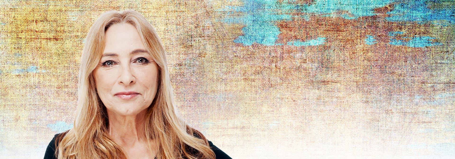 ליידי גלובס מציג: 20 האקטיביסטיות המשפיעות בישראל 2018 - ענת רפואה / צילום: ענבל מרמרי