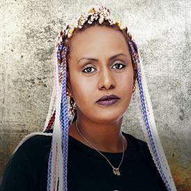 ליידי גלובס מציג: 20 האקטיביסטיות המשפיעות בישראל 2018 - בנצ'י סלמסה / צילום: ענבל מרמרי