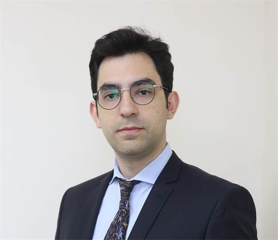 מאיר מלול,מנהל השיווק והמכירות, קבוצת בסדנו/צילום: יעקב כהן
