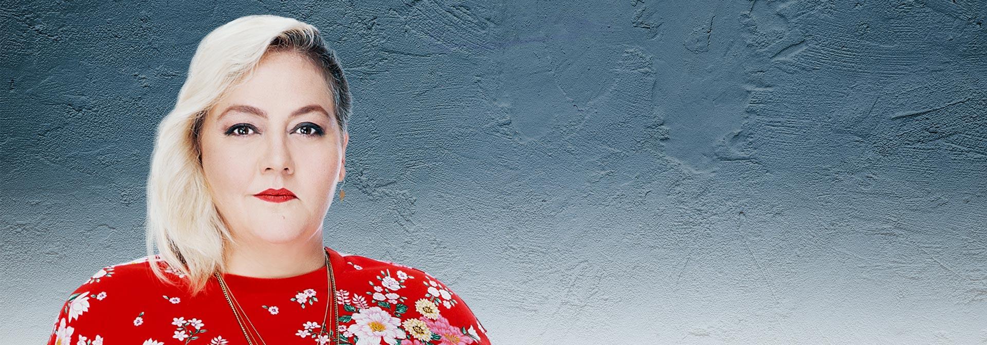 ליידי גלובס מציג: 20 האקטיביסטיות המשפיעות בישראל 2018 - חן אריאלי / צילום: ענבל מרמרי