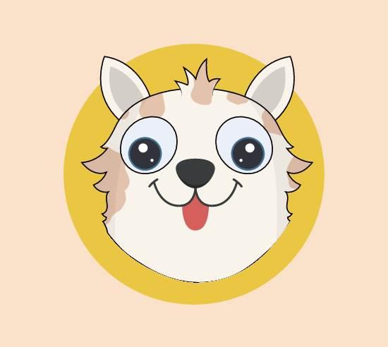 CryptoDogs - כמו משחק החתולים המצליח, רק עם כלבים ובסינית