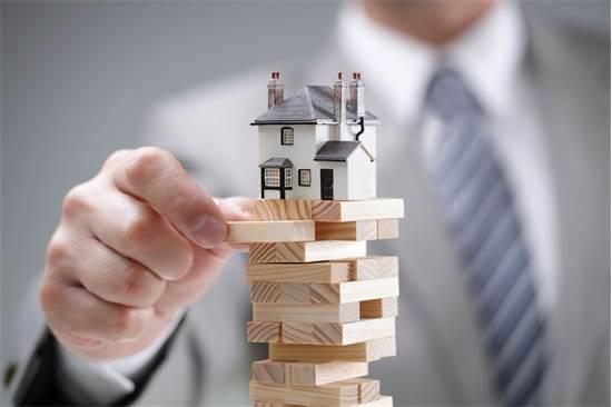 """החרפת המשבר: יצירת אג""""ח מגובה משכנתאות/צילום: Shutterstock/ א.ס.א.פ קרייטיב"""