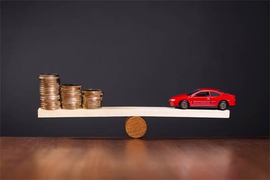 לתכנן תקציב קבוע ויציב/צילום: Shutterstock/ א.ס.א.פ קרייטיב