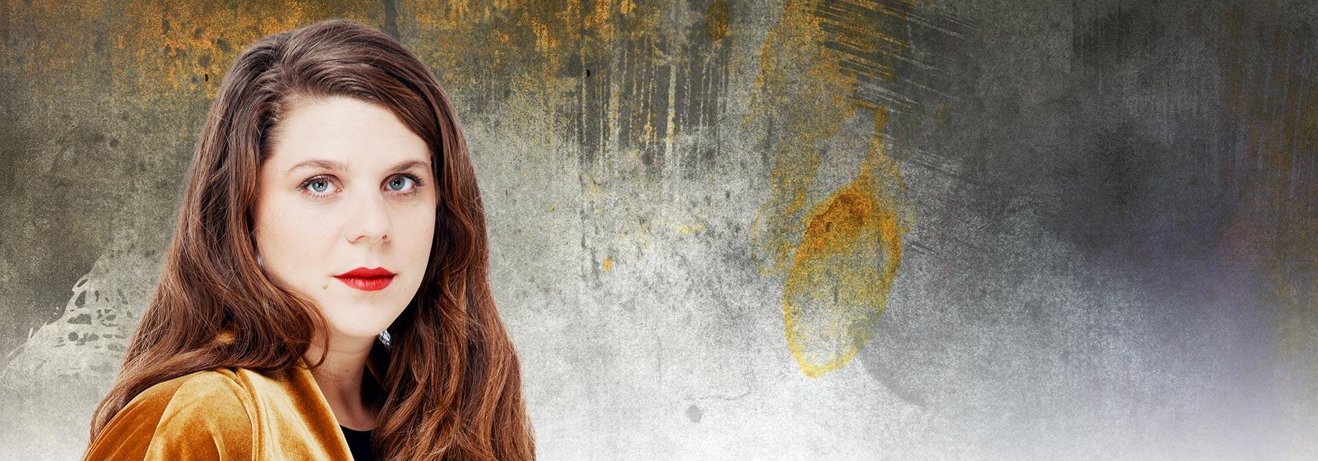 ליידי גלובס מציג: 20 האקטיביסטיות המשפיעות בישראל 2018 - דפני ליף / צילום: ענבל מרמרי