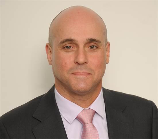 """ד""""ר איל הורוביץ, יו""""ר ומנכ""""ל פירמת בייקר טילי ישראל / צילום: יחצ"""