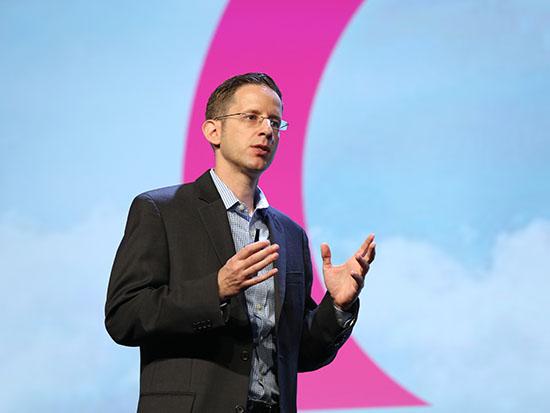 """מנכ""""ל נייס ברק עילם / צילום: Elad Schanin.CRC Media"""