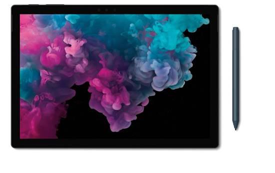 מיקרוסופט Surface Pro 6 / יחצ