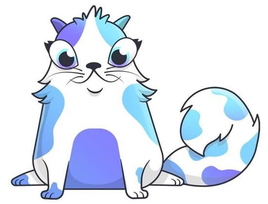 CryptoKitties - חתולים וירטואליים שחלקם נסחרים במאות אלפי דולרים