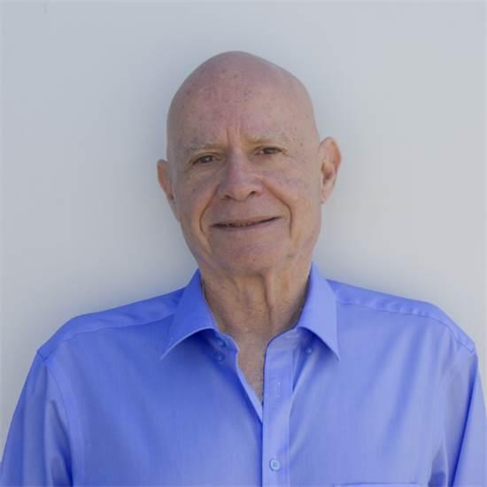 """ד""""ר מיקי תמיר, מייסד טראק 160"""