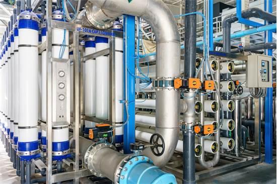 אוסמוזה הפוכה: שיטה חדשנית לטיהור מים/צילום: Shutterstock/ א.ס.א.פ קרייטיב