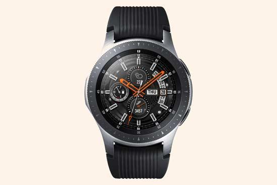 Galaxy Watch של סמסונג./ צילום: יחצ