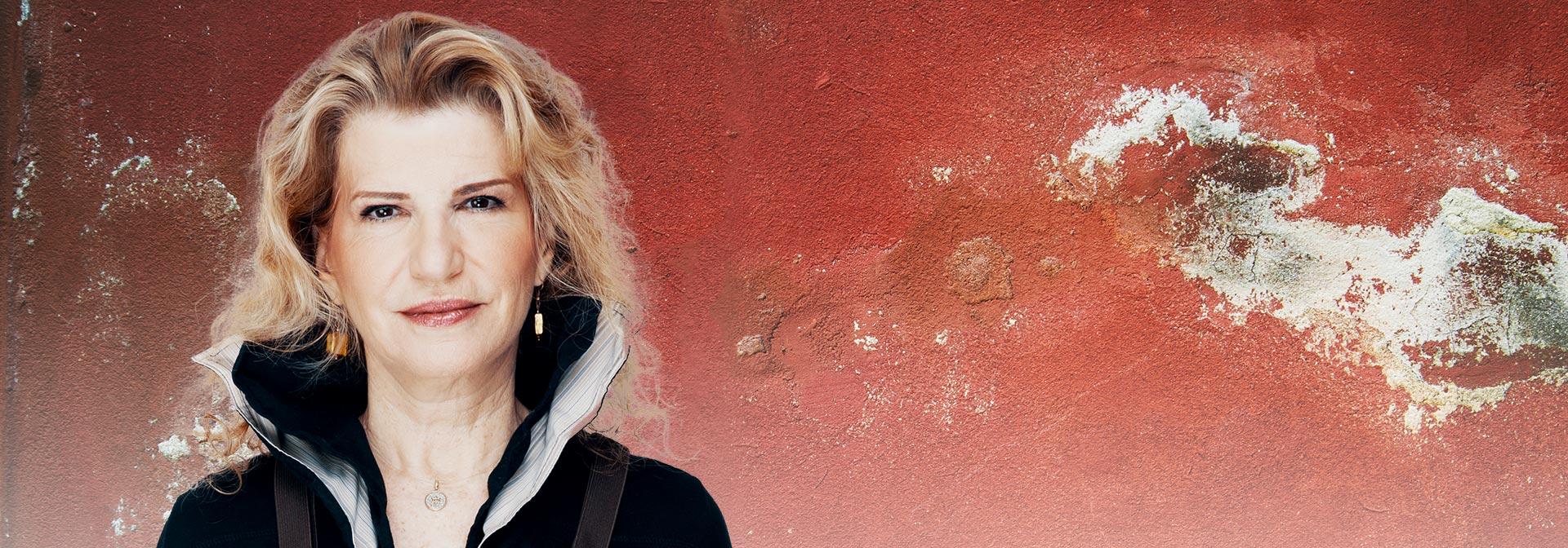 ליידי גלובס מציג: 20 האקטיביסטיות המשפיעות בישראל 2018 - הדס שטייף / צילום: ענבל מרמרי
