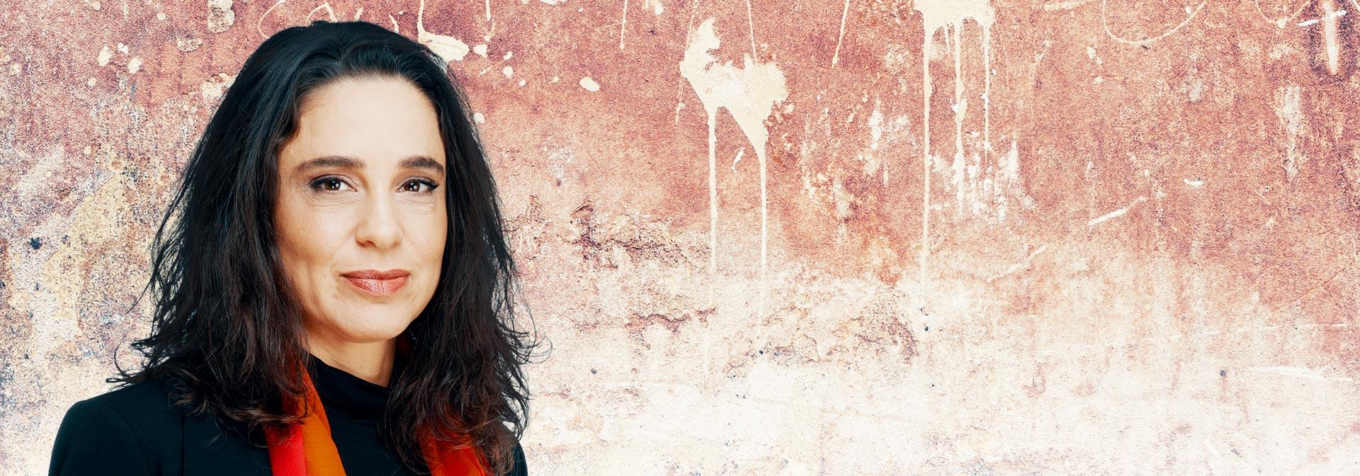 ליידי גלובס מציג: 20 האקטיביסטיות המשפיעות בישראל 2018 - מאיה יעקובס / צילום: ענבל מרמרי