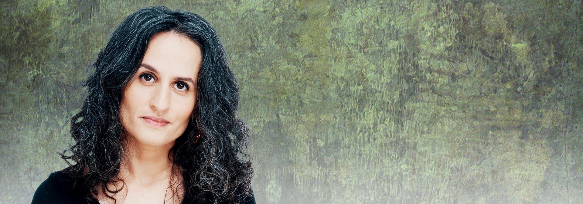 ליידי גלובס מציג: 20 האקטיביסטיות המשפיעות בישראל 2018 - נעמה קטיעי / צילום: ענבל מרמרי