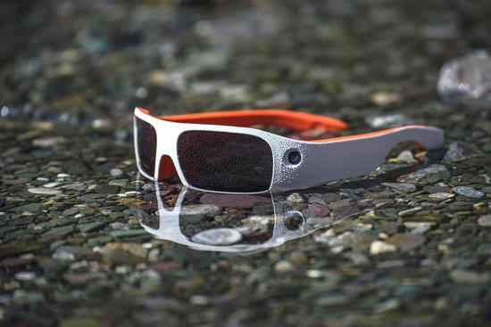 משקפיים שמצלמים 360  / צילום: יחצ