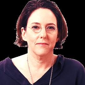 אסנת הבר קוטון / צילום: כפיר זיו