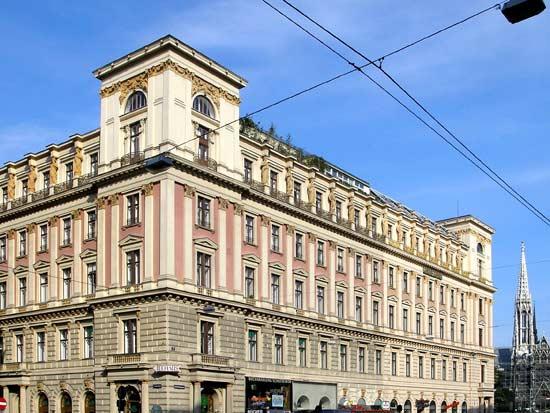ארמון אפרוסי בווינה / צילום: מתוך ויקיפדיה - גריפינדור