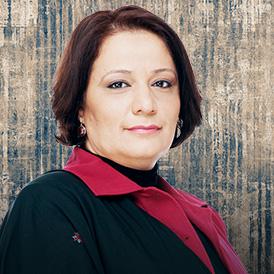 ליידי גלובס מציג: 20 האקטיביסטיות המשפיעות בישראל 2018 - סמאח סלימה / צילום: ענבל מרמרי