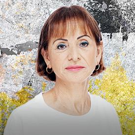 ליידי גלובס מציג: 20 האקטיביסטיות המשפיעות בישראל 2018 - שמחה לטמן / צילום: ענבל מרמרי