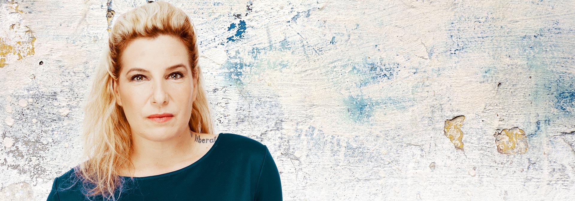 ליידי גלובס מציג: 20 האקטיביסטיות המשפיעות בישראל 2018 - טל גלבוע / צילום: ענבל מרמרי