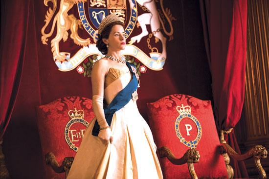 הכתר / צילום: באדיבות נטפליקס