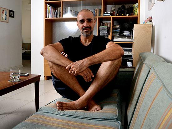 """יגאל רמב""""ם / צילום: איל יצהר"""