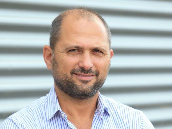 """אפי דהן, מנהל אזור מזרח אירופה, המזרח התיכון ואפריקה ב-PayPal/ צילום: יח""""צ"""