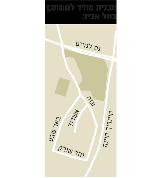 תכנית מחיר למשתכן בתל אביב