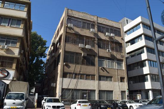 בצלאל 6 רמת גן/ צילום: בר אל