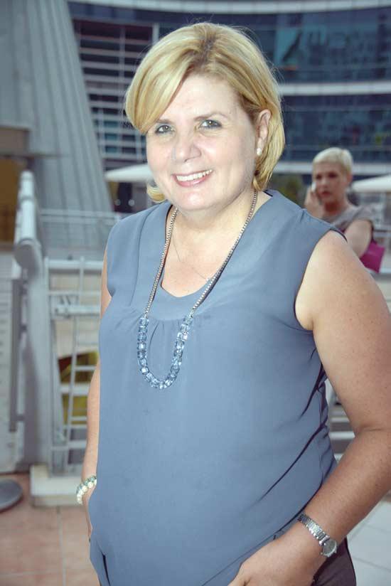 אורנה ברביבאי / צילום: תמר מצפי