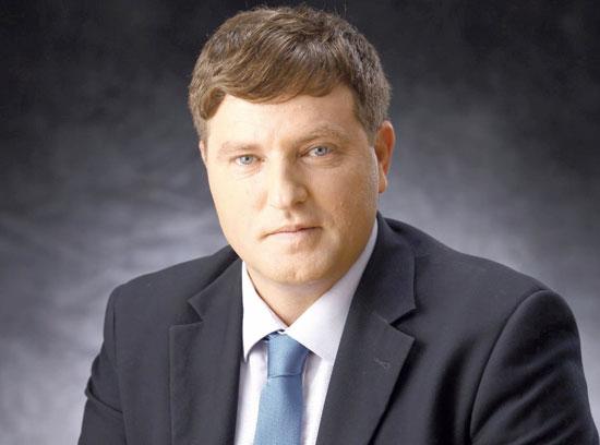 """רמי גרינברג. ראש עיריית פ""""ת / צילום: עיריית פ""""ת"""