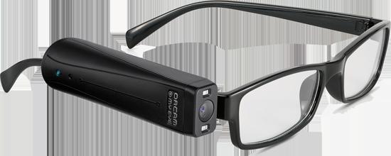 המשקפיים של אורקם'/  צילום: באדיבות אורקם