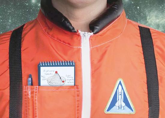 הפנקס של Rocketbook / צילום: יחצ