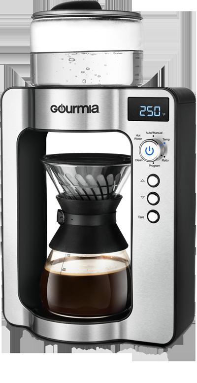 מכונת קפה שמדברת / צילום: יחצ
