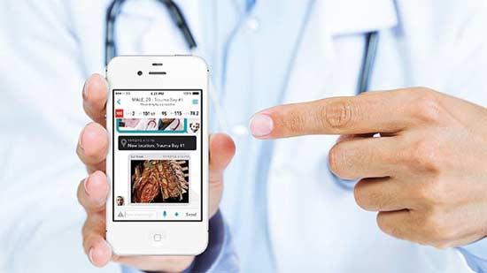 אפליקציית Meaware