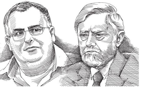 יוסף שפירא ודוד ביטן  / איורים: גיל ג'יבלי