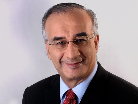 """נסים אלון, מנכ""""ל לאומית שירותי בריאות / צילום: עינת גורן"""