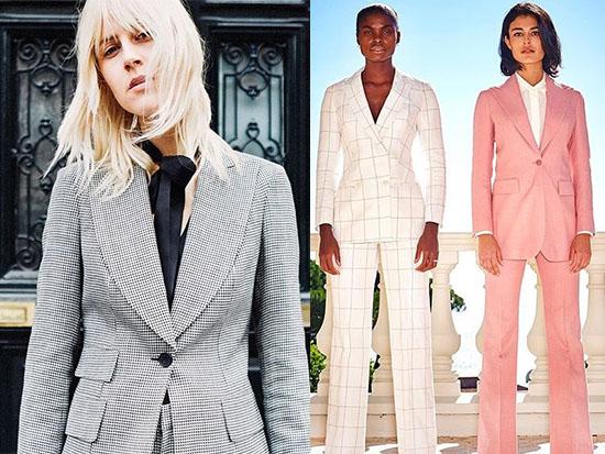 חליפות של Suitsupply / צילום: suistudio