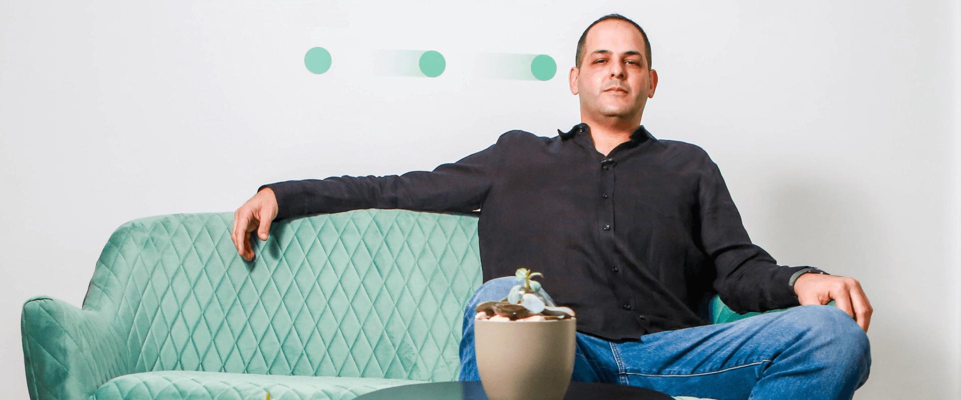 10 Most Promising Start-Ups - PULS / צילום: איל יצהר