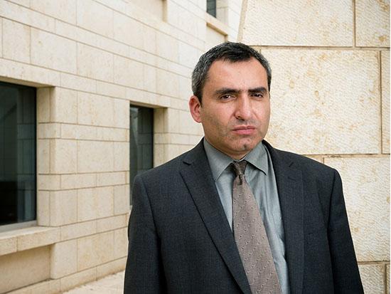 """השר אלקין: """"המצרים יכולים לספק לעזה מים, חשמל ומעבר החוצה"""" / צילום: יונתן בלום"""