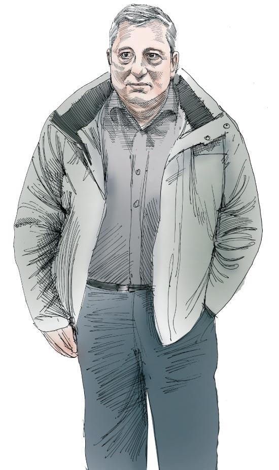 ניר חפץ / איור: גיל ג'יבלי