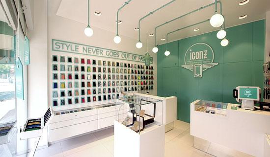 חנות I CONZ / צילום: יחצ