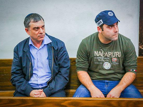 עד מדינה, שלמה פילבר / צילום: שלומי יוסף