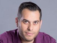 ליאור עטרת / צילום: ענבל מרמרי
